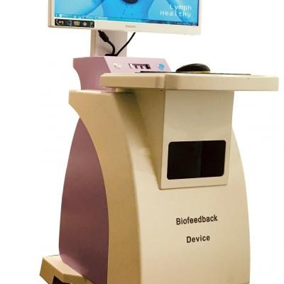 Biofeedback 女性经期及更年期综合症 生物反馈仪