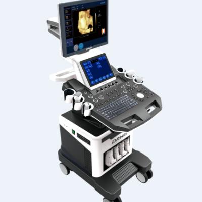 大为 DW-CE780 推车式彩色多普勒全数字超声诊断仪厂家