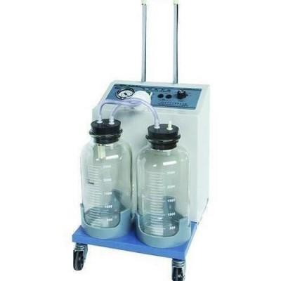 YB·DX-98-3电动吸引器 慧科病房护理吸引器 电动吸引器厂家