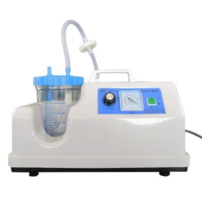 YB.DX-98-7B电动吸痰机 慧科电动吸痰器报价 家用电动吸痰器价格