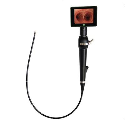 迈骏医疗3.8mm可视插管软镜 手持式麻醉视频喉镜价格