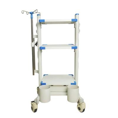 移动式医疗平台 MJ-007A迈骏医疗移动式作业平台