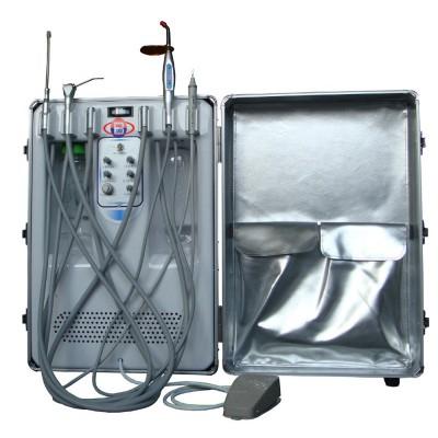 超盛便携式牙科治疗机 BD-406便携式牙科治疗机