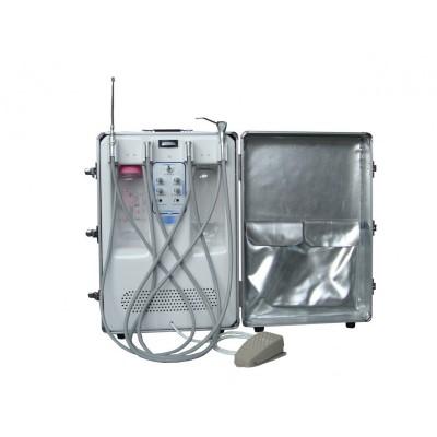 超盛便携式牙科治疗机 BD-406A便携式牙科治疗机