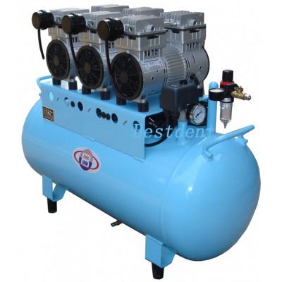 超盛静音无油空压机 BD-203静音无油空压机