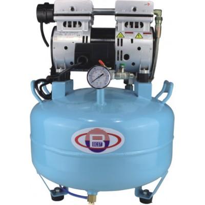 超盛静音无油空压机 BD-101A静音无油空压机