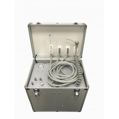超盛便携式牙科治疗机 BD-402便携式全自动牙科治疗机