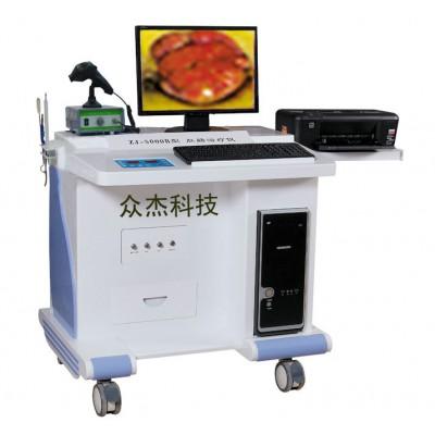 徐州众杰 ZJ-5000B 新型肛肠综合治疗仪