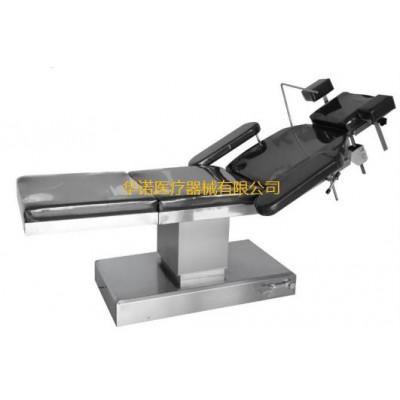 华诺电动眼科手术台五官科检查椅DST-2美容整形床厂家直销