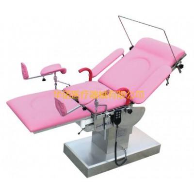 电动产床妇产科专用检查手术台人流床取卵床DST-3厂家直销