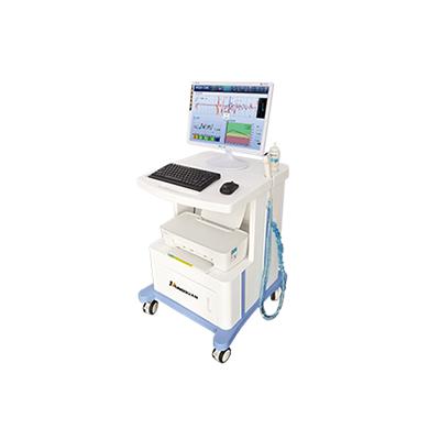 济南明泉 高清数字超声骨密度检测仪