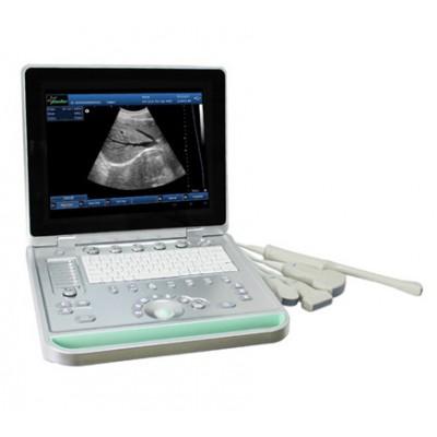 广州索诺星 SS-9V笔记本式兽用超声诊断仪PC平台B超
