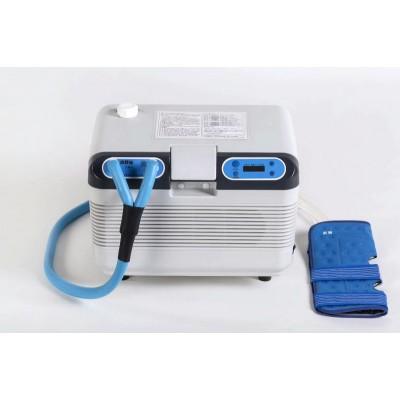 全自动脉动加压冷热敷机BS200-4型