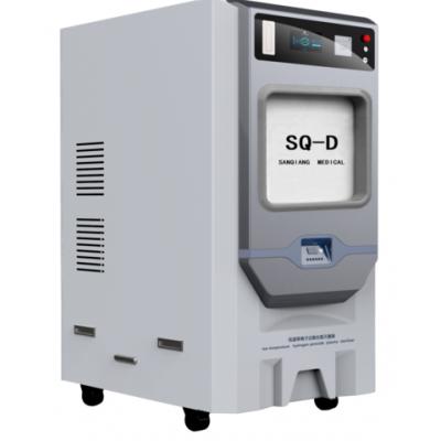三强医疗低温等离子过氧化氢灭菌器 全自动低温等离子灭菌器