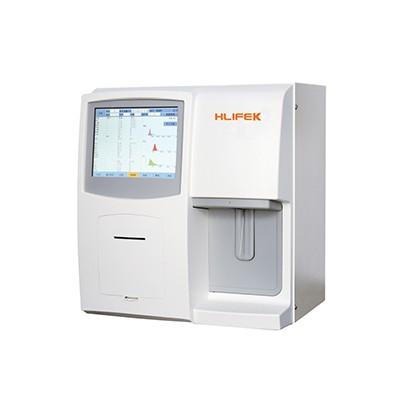 济南汉方 HF-3800全自动血液细胞分析仪价格