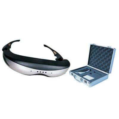 3D头戴式可视宝静脉显像仪