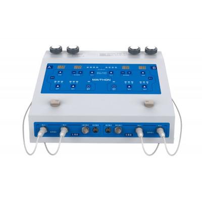 立领 EA-H33UL型超声导入系统电脑中频超声导入仪价格
