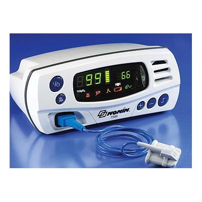美国NONIN(燕牌)脉搏血氧仪 美国NONIN血氧仪代理飞斯特