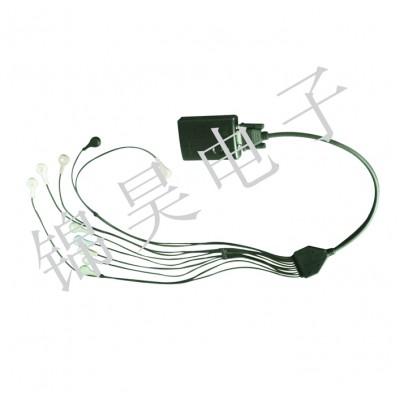EXC-60B型动态心电分析系统 锦昊动态心电监测系统