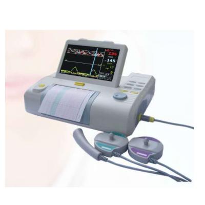 胎儿监护仪 圣斯曼胎儿监护仪