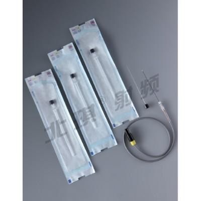 德国英诺曼德射频套管针代理 北琪射频穿刺针 射频热凝套管针射频热凝电极套管针