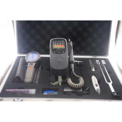 糖尿病足筛查诊断箱  糖尿病诊断设备仪器 踝臂指数检测仪直销
