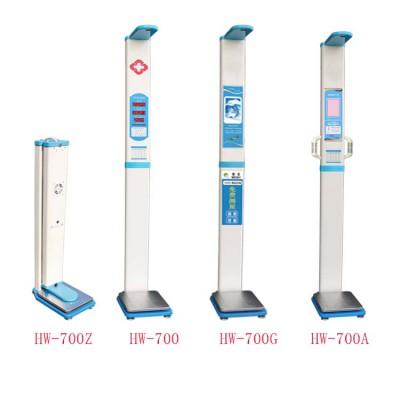 超声波身高体重测量仪又名超声波身高体重秤