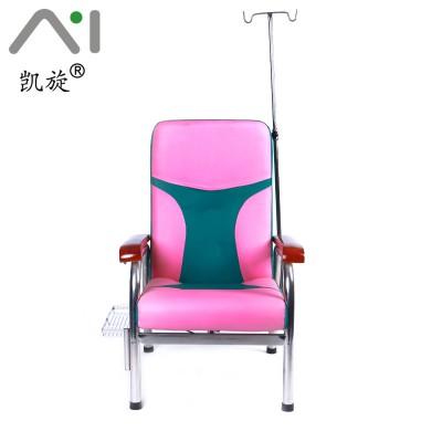 凯旋医院诊所点滴椅候诊椅吊针椅 凯鑫丰可躺输液输液椅可定制