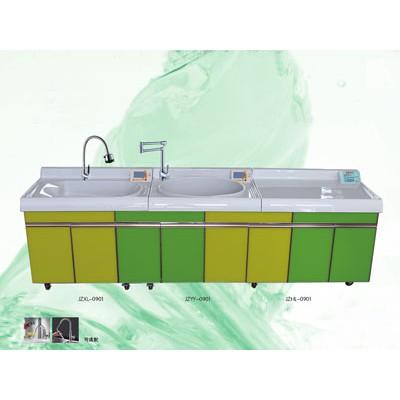 九众 恒温水系统婴儿洗浴中心设备厂家