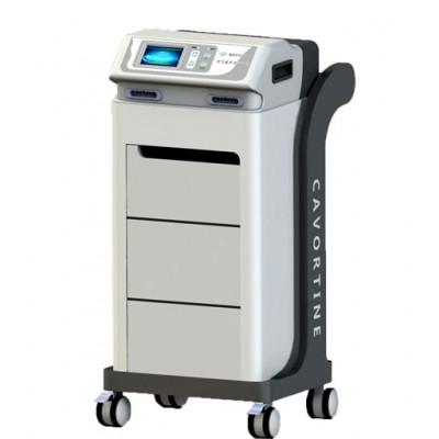 重庆腾跃医疗空气波压力治疗仪 空气波压力循环治疗仪说明