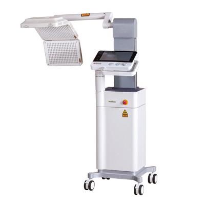 博激世纪LED治疗仪厂家  LED高能红蓝光治疗仪参数 医用红光治疗仪