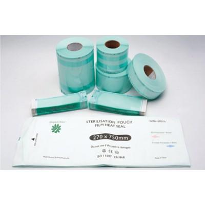 迈跃 医用高温湿热灭菌纸塑包装袋价格