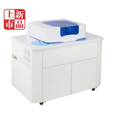 新锐全自动生化分析仪 XR420B全自动生化分析仪