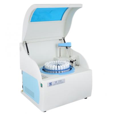 新锐全自动生化分析仪 XR210全自动生化分析仪