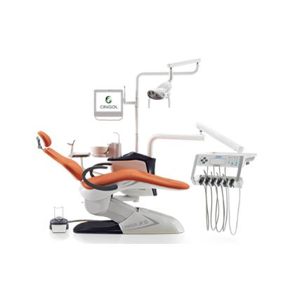 新格牙科治疗椅 X5牙科治疗椅