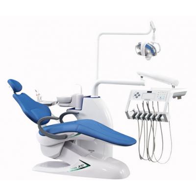 新格牙科治疗椅 X5落地款牙科治疗椅