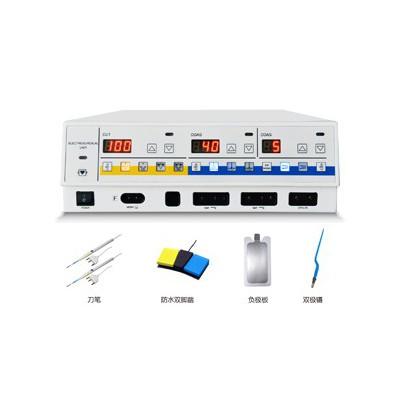 麦迪康维 CM-350A高频电刀多功能高频手术器厂家