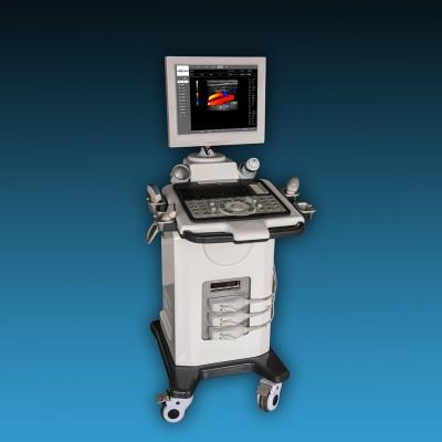 中跃 全数字彩色多普勒诊断仪 19001超声波诊断仪 彩色多普勒超声检查仪器