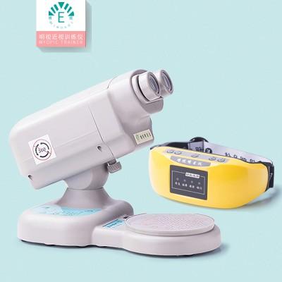 明视PBH-19增视明目仪 西安增视明目仪 医用型弱视治疗仪