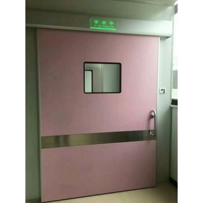 铅盾射线防护 射线防护门