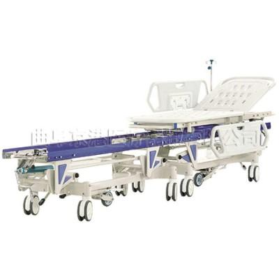 京港 B1 ABS豪华手术室专用护理对接车厂家