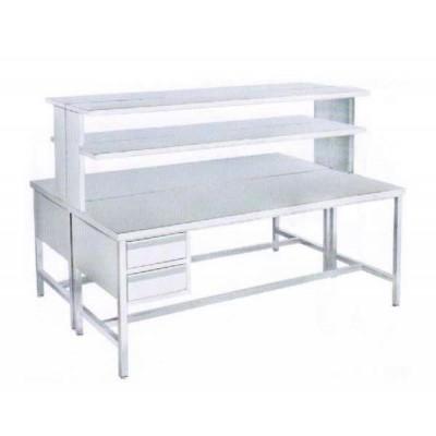 众佳医疗医用柜 G37不锈钢工作台 医用柜