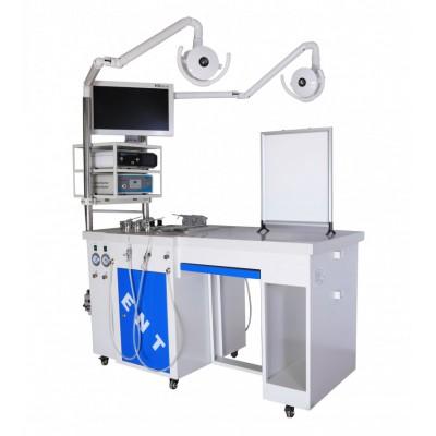 佳宝 TJ-6002B 耳鼻喉检查诊断治疗台厂家