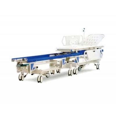 众佳医疗医用车 ZJ-Z1医用对接转运车