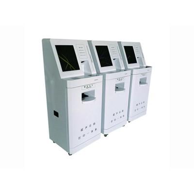 西施康 XSK-D1医用B超自助打印一体机厂家