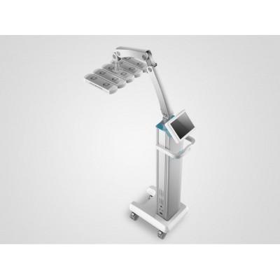 蓝色电子 BP-1医用光源设计红蓝光治疗仪价格