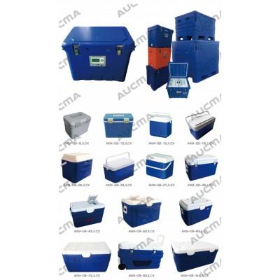 便携式冷藏箱  澳柯玛便携式冷藏箱