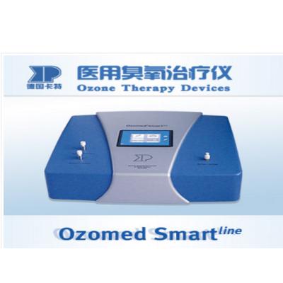 臭氧治疗仪 智能型 德国卡特医用臭氧治疗仪 Ozomed Smart 进口三氧治疗仪