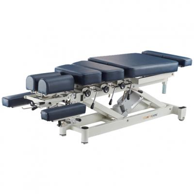 Coinfycare脊柱顿压床 电动多功能理疗床脊柱顿压床