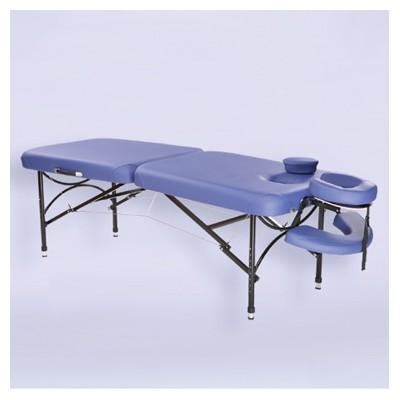 康恩菲按摩床  JFAL04F 铝制折叠按摩床